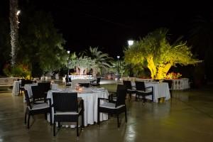 La Masia de Chencho Restaurantes Elche