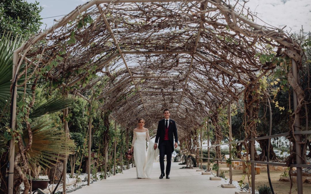 Una boda especial, una boda a tu medida